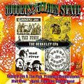 Various - The Berkeley Eps (Country Joe/Frumious/Mad River/Notes From Underground = 16 Songs - Big Beat Records, 1995) (Imp)