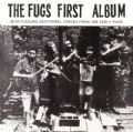 The Fugs - The Fugs First Album (11 Bonus/Fantasy-Fugs Records, 1994) (Imp/Ver Obs.)