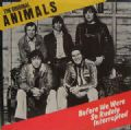 The Original Animals - Before We Were So Rudely Interrupted (USA Version, 1977 - Jet Records) (Imp/Vinil)