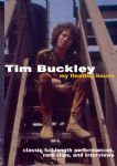 Tim Buckley - My Fleeting House (Classic Performances, Rare Clips And Interviews = 1967 To 1974) (Imp DVD)