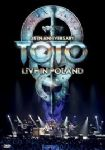 Toto - Live In Poland (35th Anniversary Tour) (Nac DVD)