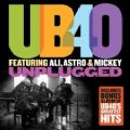 UB40 - Unplugged (Feat. Ali, Astro & Mickey) + Greatest Hits (20 Songs) (Nac/Duplo)