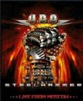 UDO - Steelhammer (Live From Moscow) (Imp/Arg - DVD)