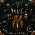 Vital Remains - Horrors Of Hell (Black Mass 7 Pol, Excruciating Pain & Reduced To Ashes = 13 Songs) (Imp/Arg)
