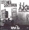 What If Gods Lie + AXT Hardcore - Split (Nac - Compacto)
