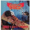 Wild Dogs - Man´s Best Friend (16 Tracks Version) (Nac/Rem)
