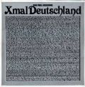 Xmal Deutschland - The Peel Sessions (Single 12 Pol./45 RPM) (Imp/Vinil)
