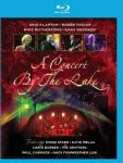 A Concert By The Lake - With Eric Clapton, Roger Taylor, Mike Rutherford & Gary Brooker (Nac/Blu-Ray)