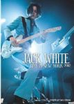 Jack White - Live In New York 2012 (White Stripes) (Nac DVD)