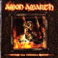 Amon Amarth - The Crusher (Limited Edition = Live Zeche Bochum, 30-12-2008 = 3th Show) (Nac/Duplo = Remaster)