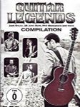 Guitar Legends - Compilation (11 Songs Feat. Jack Bruce, Uli Jon Roth, Jeff Beck, Phil Manzanera & More) (Imp DVD)