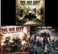 One Man Army - 21st Century Killimg Machine/Error In Evolution/Grim Tales (Pack Promocional = 3 CDs por 40,00)