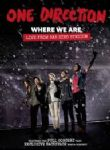 One Direction - Where We Are (Live From San Siro Stadium) (Nac/Digi - DVD)