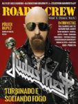 Roadie Crew - N° 230 (Capa Judas Priest/ Poster Rush/ Guns´n´Roses)