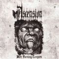 Ascension - With Burning Tongues (1ª Versão = WTC Productions, 2010) (Imp/Digi)