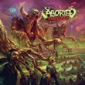 Aborted - Terrorvision (A Grotesque Display Of Misery) (Nac)