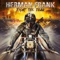 Herman Frank - Fight The Fear (1 Bonus) (Nac/Slip)
