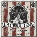 Lacuna Coil - The 119 Show (Live In London) (Nac/Digi Box = 2 CD´s + 1 DVD)