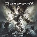 Turilli/Lione Rhapsody - Zero Gravity (Rebirth and Evolution) (1 Bonus) (Nac)