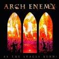 Arch Enemy - As The Stages Burn ! (Nac/Slip = CD + DVD)