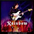Rainbow - Memories In Rock (Live In Germany/Ritchie Blackmore) (Nac/Duplo)